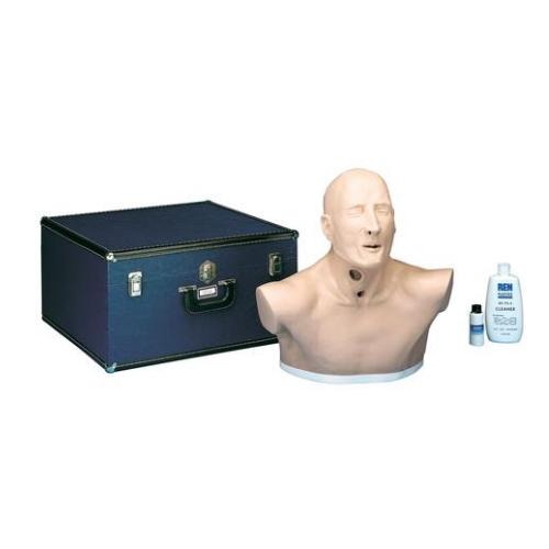 江苏德国3B Scientific®气管切开护理模型