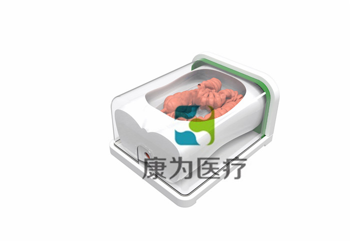 """浙江""""万博手机手机登录app医疗""""胃肠消化内镜肠镜微创介入手术训练模拟器"""