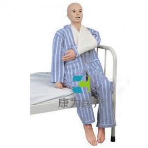 """""""万博手机手机登录app医疗""""高级前臂骨折固定标准化模拟病人"""