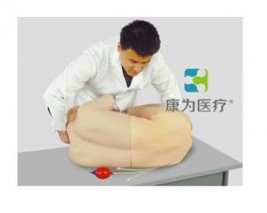 """""""康为医疗""""多功能腰椎穿刺训练模型"""