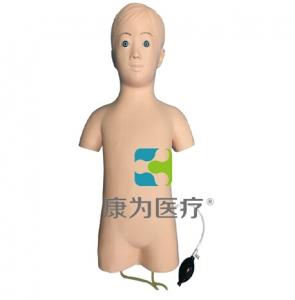 """""""万博手机手机登录app医疗""""儿童股静脉与股动脉穿刺训练模型"""