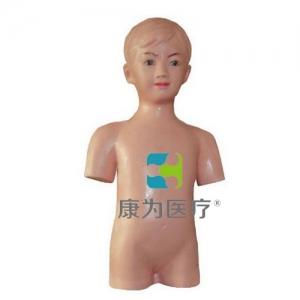 """""""万博手机手机登录app医疗""""儿童胸腔穿刺训练模型"""