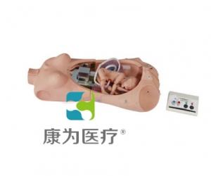 """""""万博手机手机登录app医疗""""半身分娩模拟训练标准化模拟病人,半身分娩模型"""