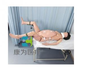 """""""万博手机手机登录app医疗""""高级分娩与母子急救技能训练模型,分娩及急救标准化模拟病人"""