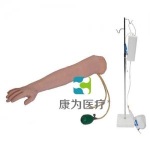 """""""万博手机手机登录app医疗""""高级手臂动脉穿刺及肌肉注射训练模型"""