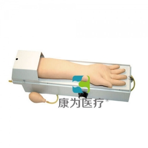 """""""万博手机手机登录app医疗""""电动循环成人动脉穿刺操作模型"""