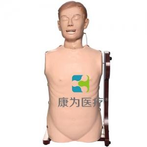 """""""万博手机手机登录app医疗""""高级鼻胃管与气管护理模型"""