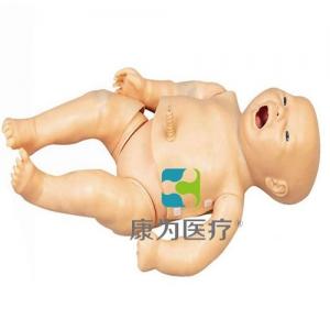 """""""万博手机手机登录app医疗""""高级婴儿鼻胃插管训练标准化模拟病人"""