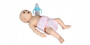 """""""万博手机手机登录app医疗""""萨拉Sarah智能宝宝模型,萨拉Sarah仿真婴儿模型"""