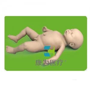 """""""万博手机手机登录app医疗""""婴儿沐浴监测考核指导模型"""