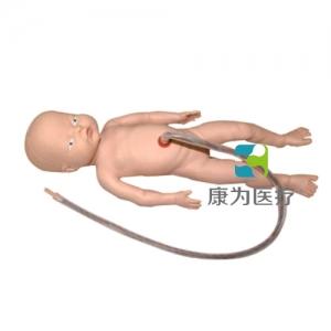 """""""万博手机手机登录app医疗""""高级出生婴儿脐带护理模型(男婴)脐带护理标准化模拟病人(男婴)"""