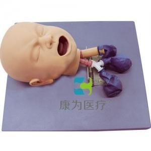 """""""万博手机手机登录app医疗""""简易婴儿气管插管训练模型"""