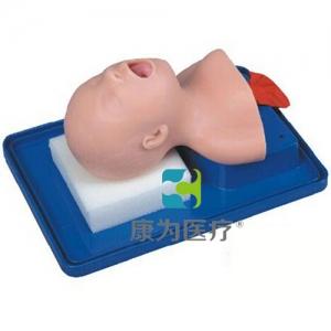 """""""万博手机手机登录app医疗""""高级新生儿气管插管训练模型"""