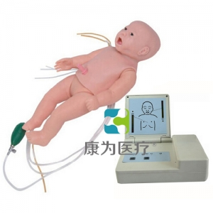 """""""万博手机手机登录app医疗""""全功能婴儿高级标准化模拟病人"""
