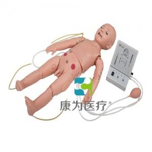 """""""康为医疗""""全功能一岁儿童高级标准化模拟病人"""