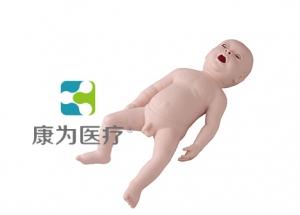 """""""康为医疗""""新生儿气管插管模型"""