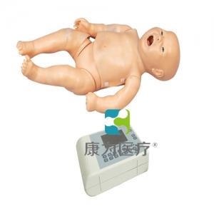 """""""万博手机手机登录app医疗""""数字摇控式电脑婴儿听诊标准化模拟病人"""