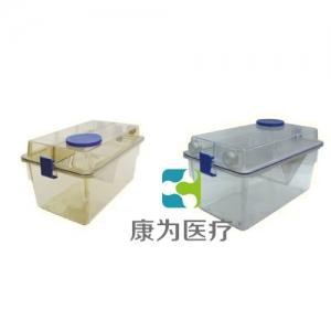 """""""康为医疗""""大小鼠通用笼盒 KDF/IRU"""