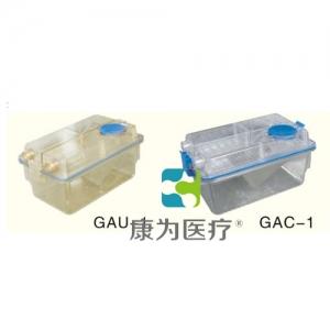 """""""万博手机手机登录app医疗""""小鼠笼盒(内置式水瓶) KDF/GAU-1"""