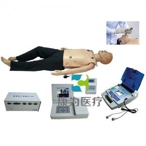 """""""万博手机手机登录app医疗""""高级多功能成人综合急救训练标准化模拟病人(ACLS高级生命支持、嵌入式系统)"""