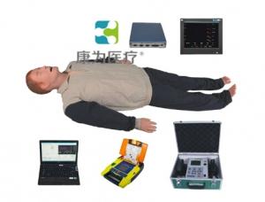 """""""万博手机手机登录app医疗""""高智能数字化综合急救技能训练系统(ACLS高级生命支持计算机软件控制)"""