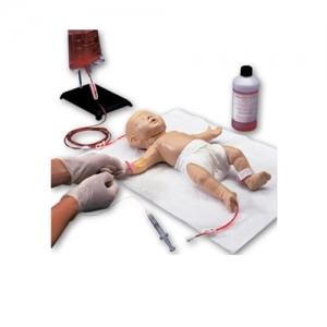 德国3B Scientific®婴儿静脉通道模拟装置