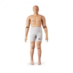 德国3B Scientific®救助模型,182cm/75kg