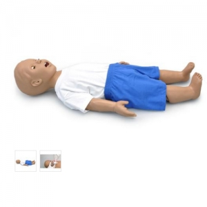 德国3B Scientific®PEDI® 气道训练装置 1岁儿童