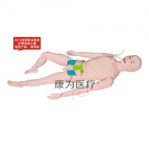 成人鼻腔吸痰及护理模型,鼻腔吸痰护理模型大赛品质