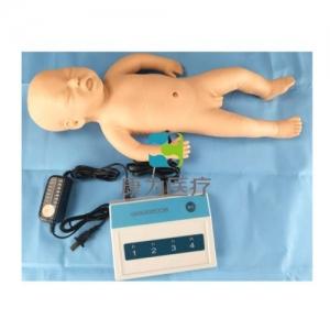 高级婴儿腰椎穿刺电子仿真模型
