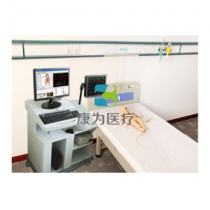 高智能数字化新生儿综合急救技能训练系统(ACLS高级生命支持、计算机控制)(教师机)