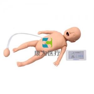 高级婴儿综合急救训练标准化模拟病人