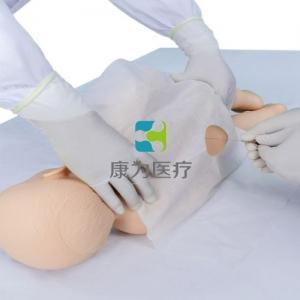 婴儿腰椎穿刺训练模型