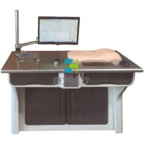 高智能数字一体化针刺、推拿教学测定系统