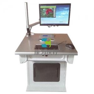 高智能针灸手法仿真测试系统