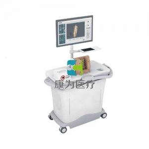 硬膜外穿刺虚拟训练系统(教师机)