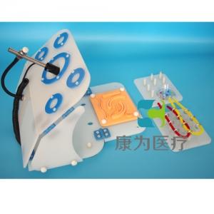 腹腔镜模拟训练箱