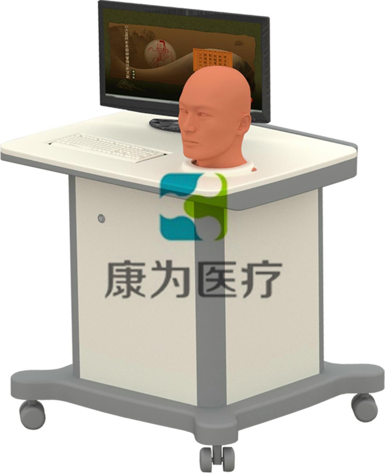 """""""万博手机手机登录app医疗""""中医虚拟头部针灸智能考评系统"""